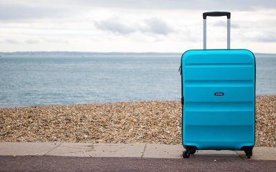 American Tourister Bon Air: análisis y opiniones